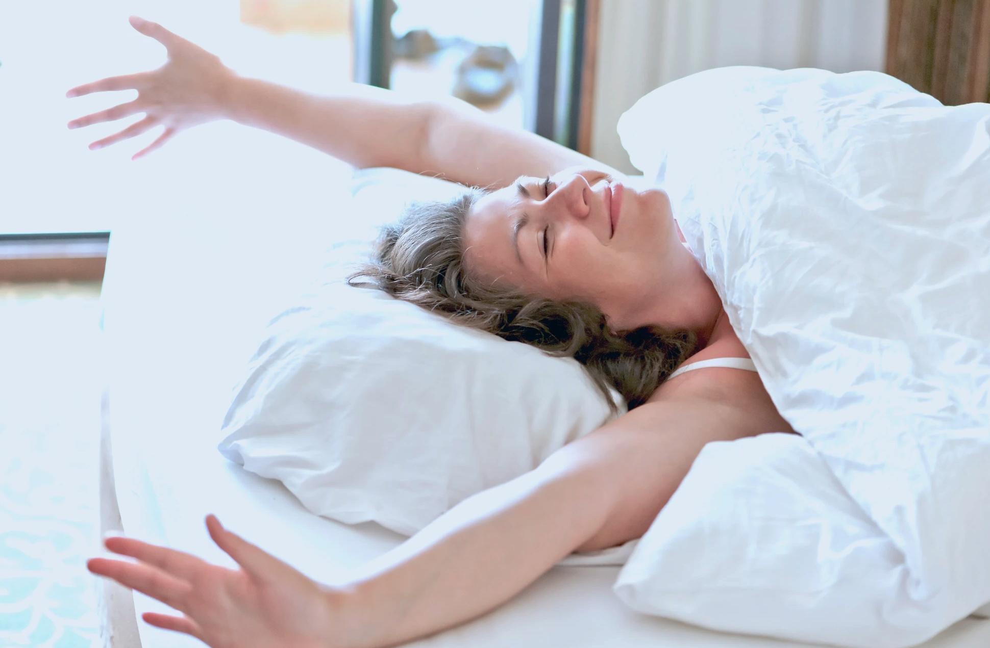 Pillows for a good sleep
