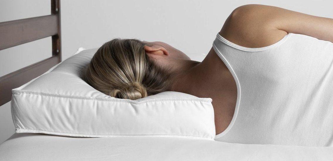Pillows for side sleep