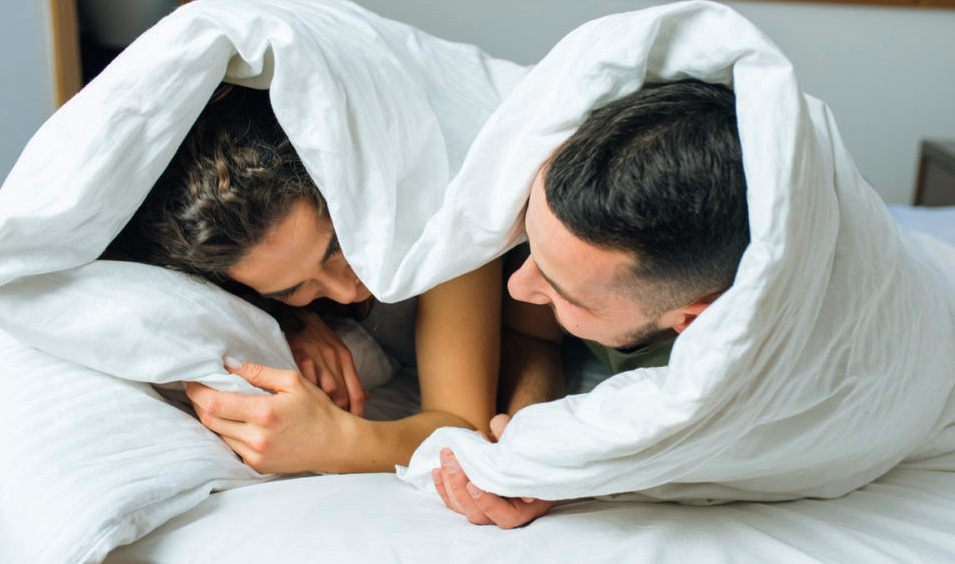 Should you sleep warm or cold with duvets