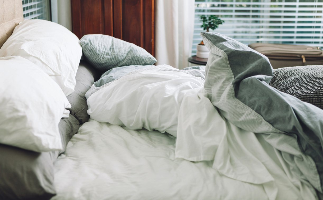 8 pro tips for choosing a duvet