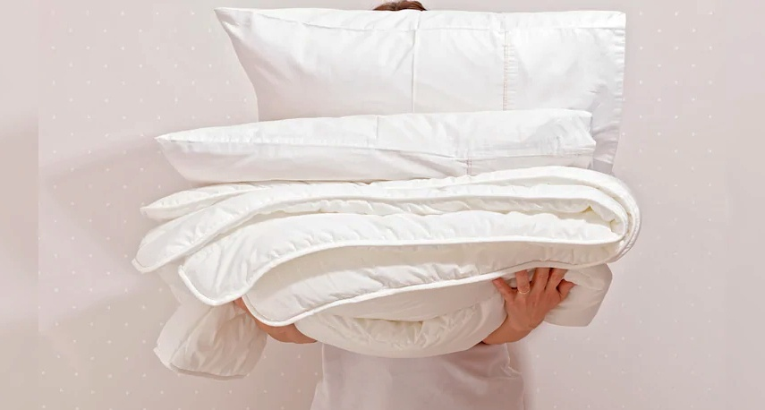 Duvets vs. blankets - main differences